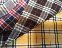 پارچه پیراهنی
