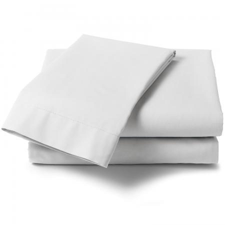 پارچه تترون سفید در عرض مختلف